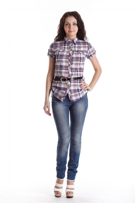 Рубашка+ремень Российское швейное производство LacyWear 560.000