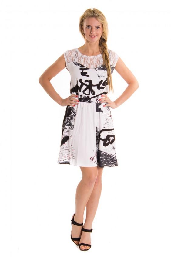 Платье Российское швейное производство LacyWear 1690.000