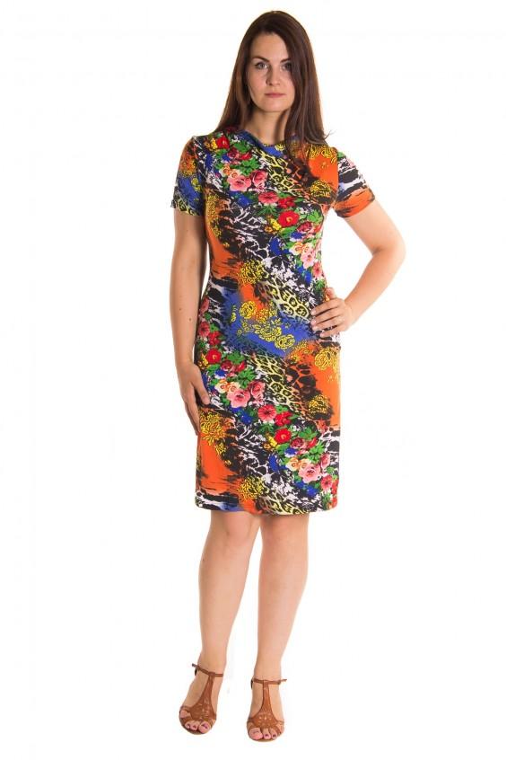 Платье Российское швейное производство LacyWear 840.000