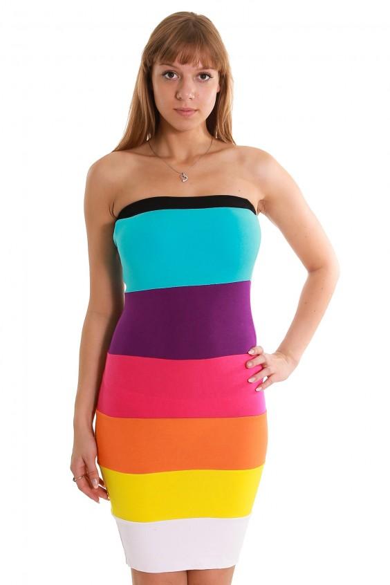 Платье Российское швейное производство LacyWear 1740.000