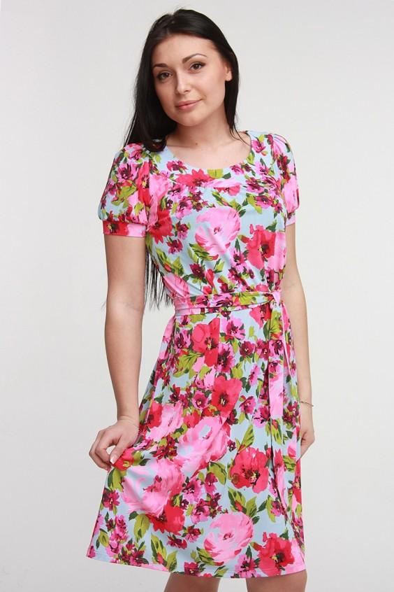 Платье Российское швейное производство LacyWear 2340.000