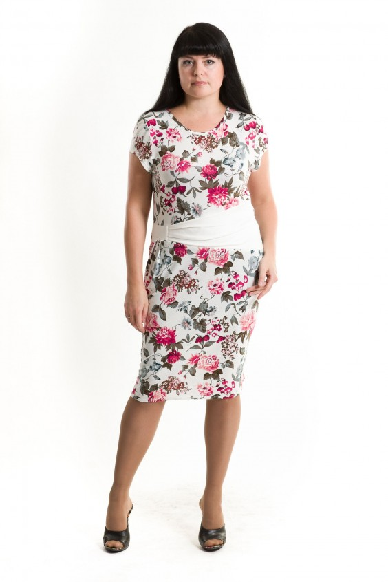 Платье Российское швейное производство LacyWear 990.000