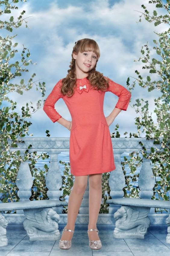 Платье Российское швейное производство LacyWear 1840.000