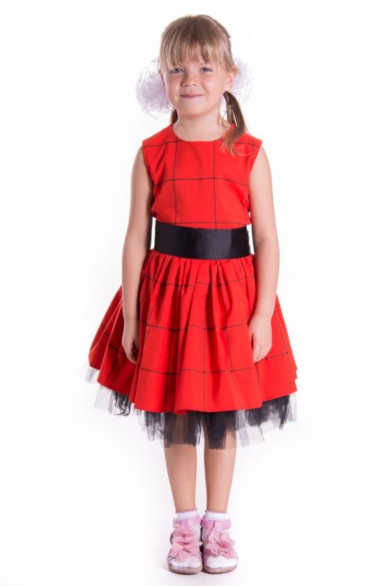 Платье Российское швейное производство LacyWear 1990.000