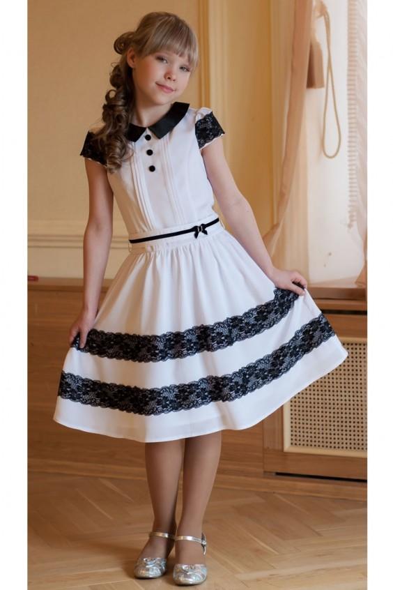 Платье Российское швейное производство LacyWear 2940.000
