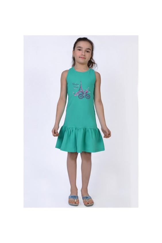 Платье Российское швейное производство LacyWear 490.000