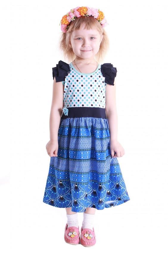 Платье Российское швейное производство LacyWear 530.000