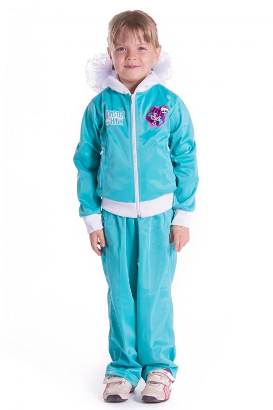 Спортивный костюм Российское швейное производство LacyWear 890.000