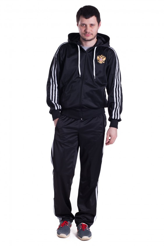 Спортивный костюм Российское швейное производство LacyWear 1490.000