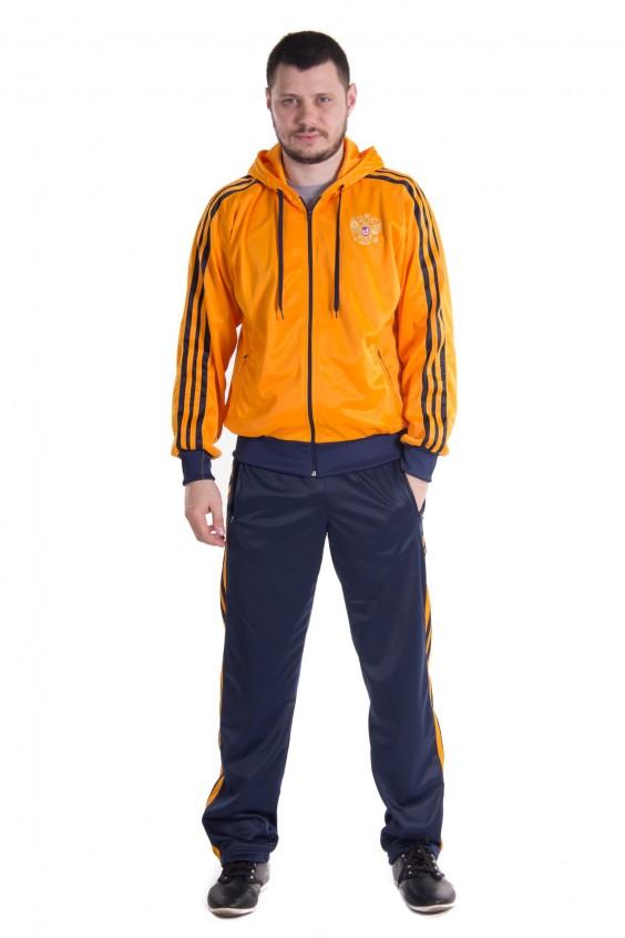 Спортивный костюм Российское швейное производство LacyWear 1440.000