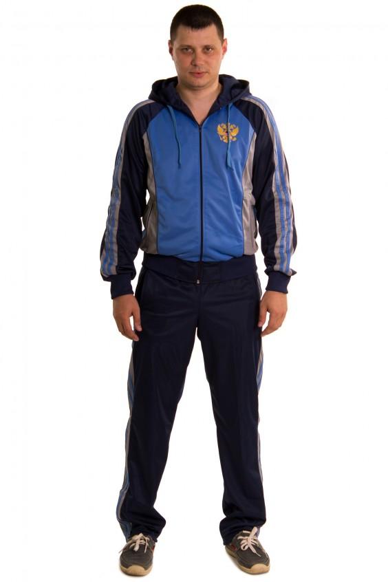 Спортивный костюм Российское швейное производство LacyWear 1390.000