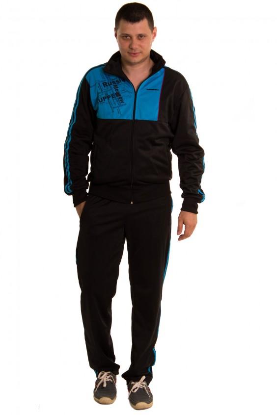 Спортивный костюм Российское швейное производство LacyWear 1290.000