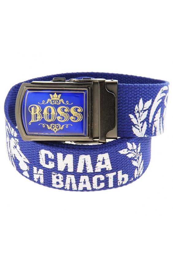 Ремень текстильный Российское швейное производство LacyWear 297.000