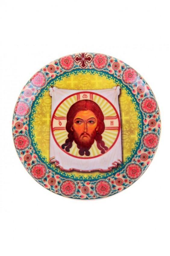Декоративная тарелочка Российское швейное производство LacyWear 80.000