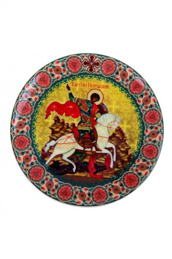 Декоративная тарелочка Российское швейное производство LacyWear 70.000