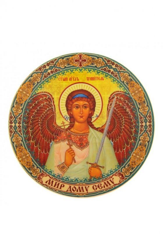 Декоративная тарелка Российское швейное производство LacyWear 160.000