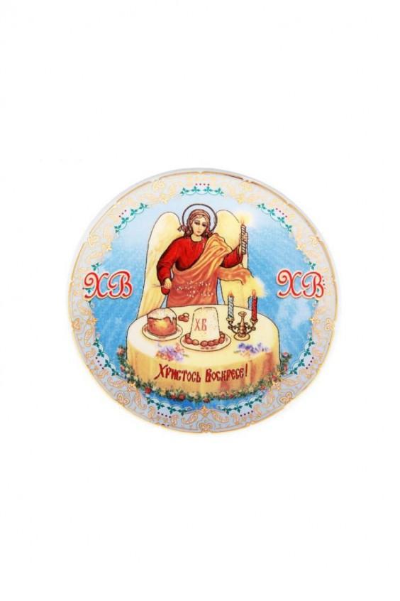 Декоративная тарелка Российское швейное производство LacyWear 105.000