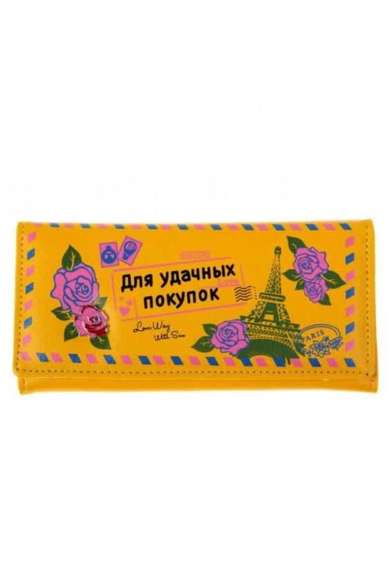 Кошелек женский Российское швейное производство LacyWear 338.000
