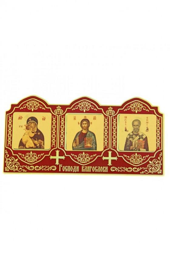 Икона Российское швейное производство LacyWear 96.000