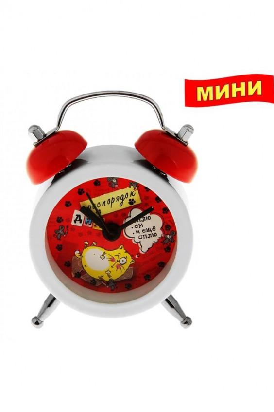 Будильник Российское швейное производство LacyWear 190.000