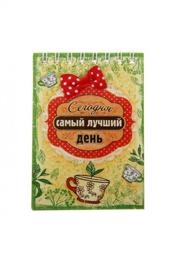 Блокнот Российское швейное производство LacyWear 39.000