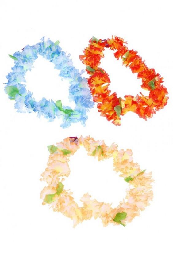 Ожерелье гавайское