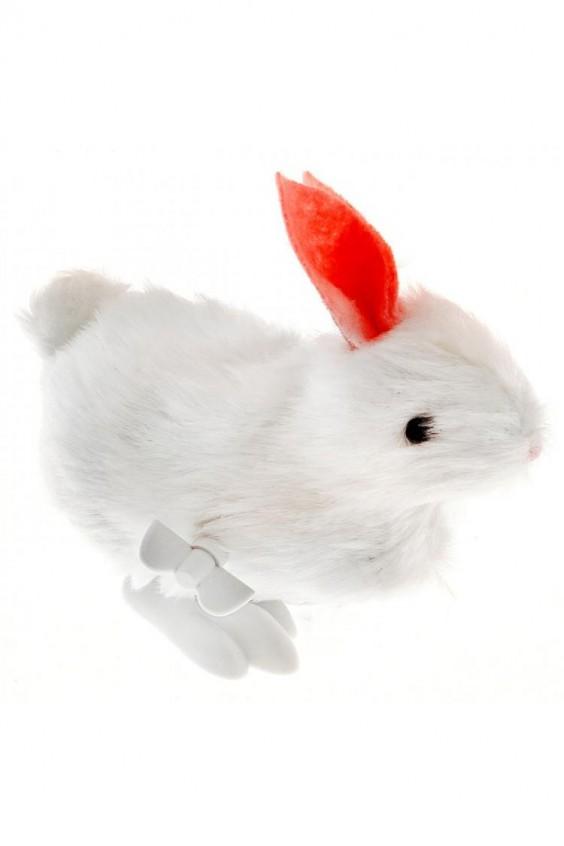 Кролик заводной