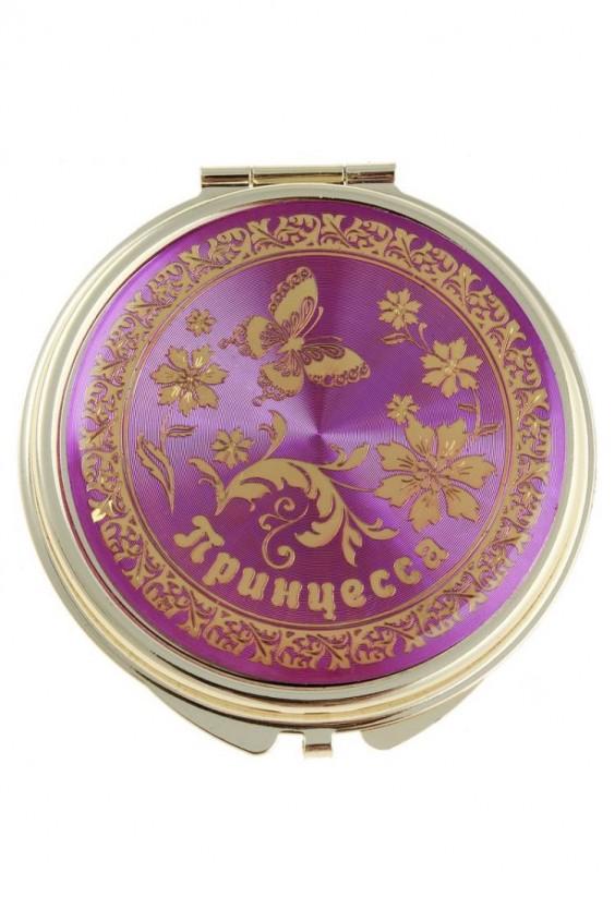 Зеркало золото ассорти Российское швейное производство LacyWear 129.000