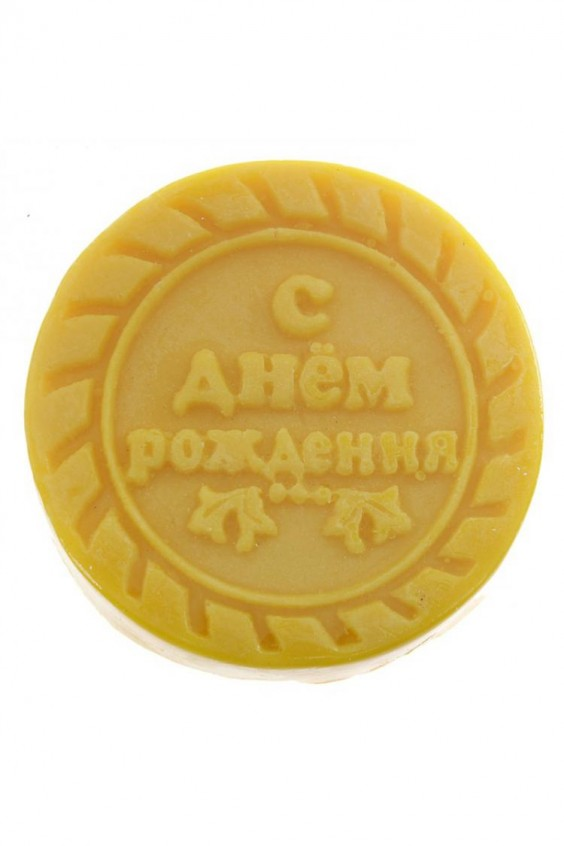 Мыло фигурное Российское швейное производство LacyWear 98.000