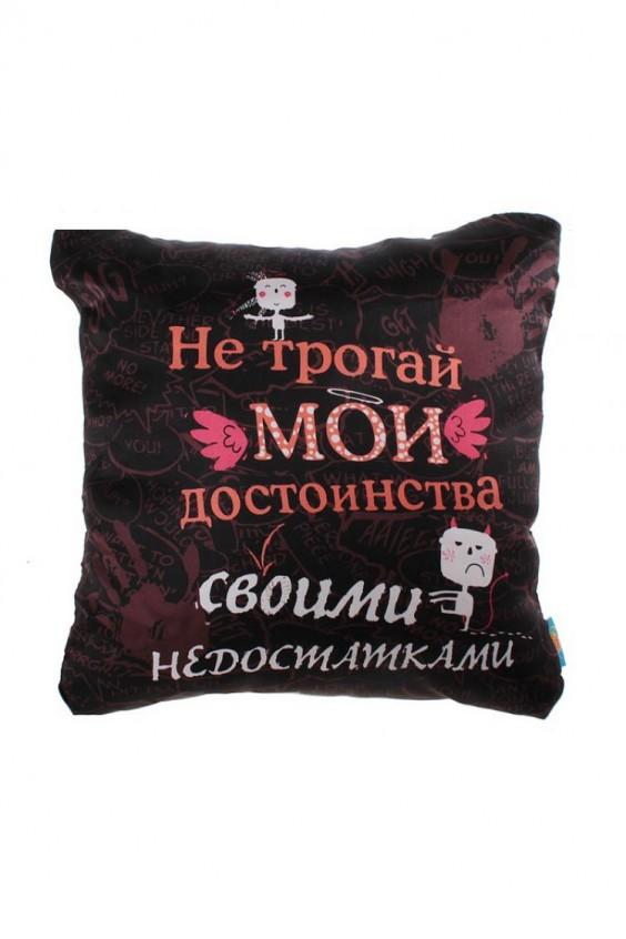 Подушка текстиль Российское швейное производство LacyWear 256.000