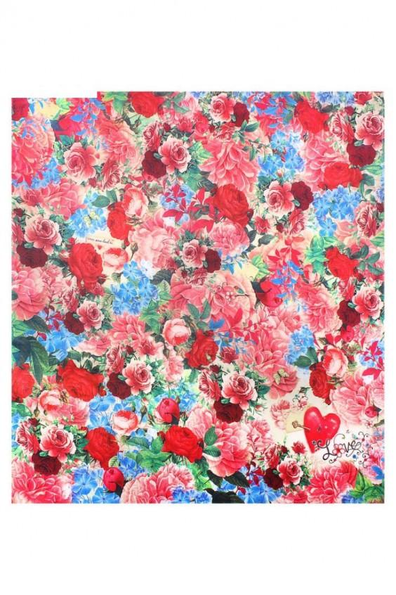 Платок текстиль Российское швейное производство LacyWear 140.000