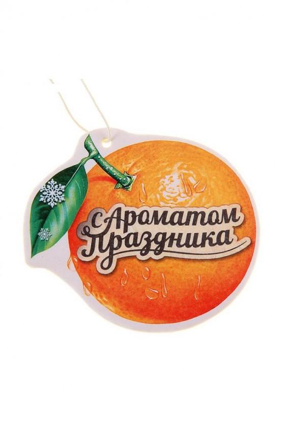 Ароматизатор д/авто бумага Российское швейное производство LacyWear 50.000