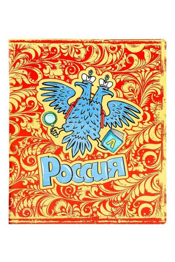 Тетрадь 48 листов Российское швейное производство LacyWear 36.000