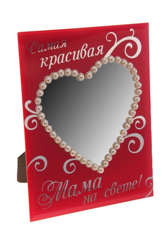 Зеркало настольное Российское швейное производство LacyWear 410.000