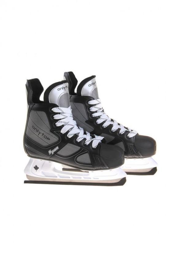 Коньки хоккейные 209