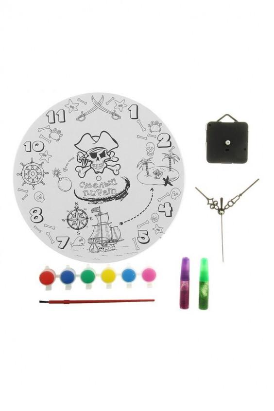 Часы-раскраска Российское швейное производство LacyWear 310.000