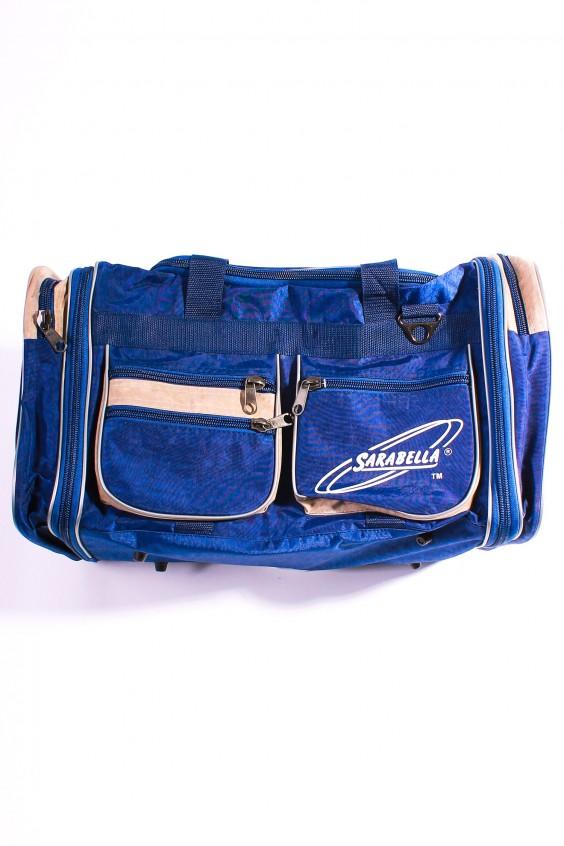 Дорожная сумка Российское швейное производство LacyWear 1390.000