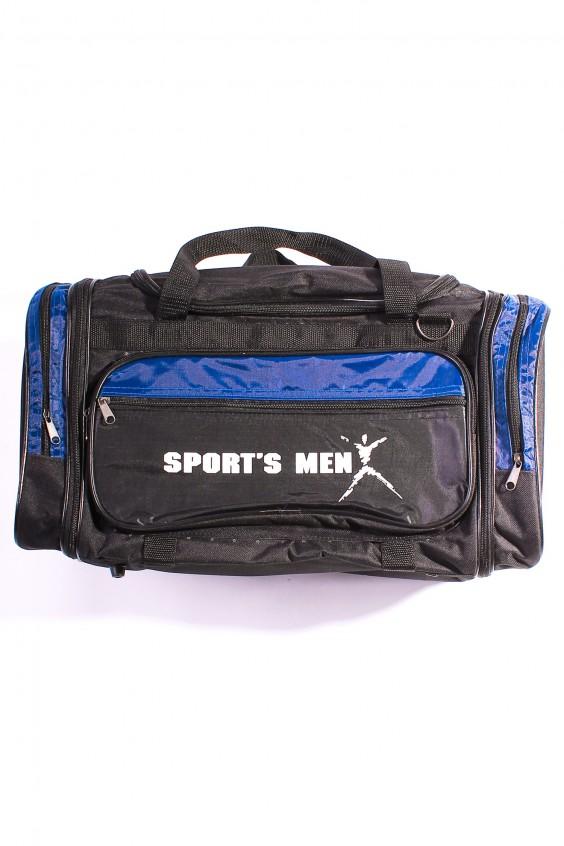 Спортивно-дорожная сумка Российское швейное производство LacyWear 840.000
