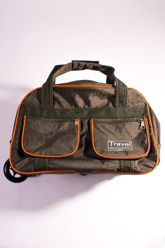 Дорожная сумка Российское швейное производство LacyWear 2290.000