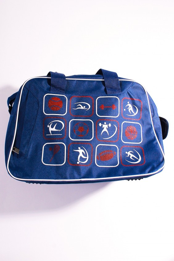 Спортивная сумка Российское швейное производство LacyWear 1390.000