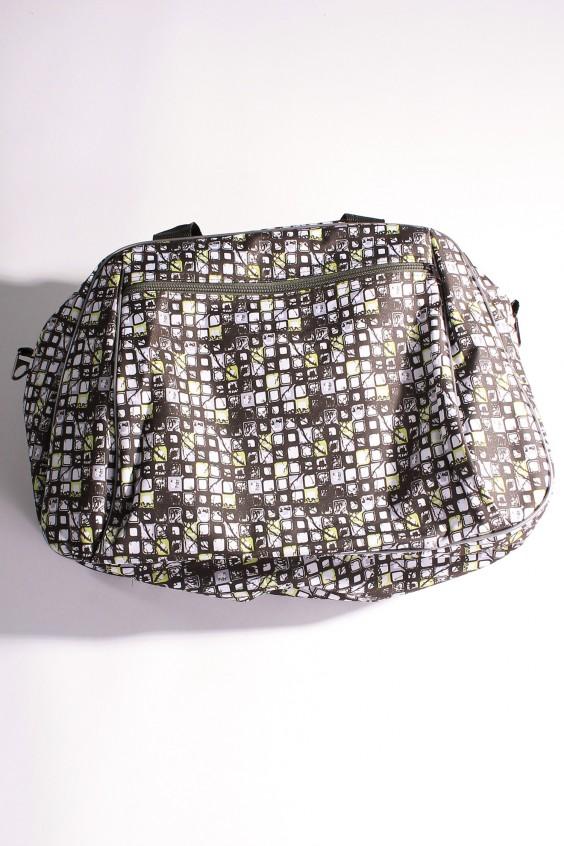 Дорожная сумка Российское швейное производство LacyWear 890.000
