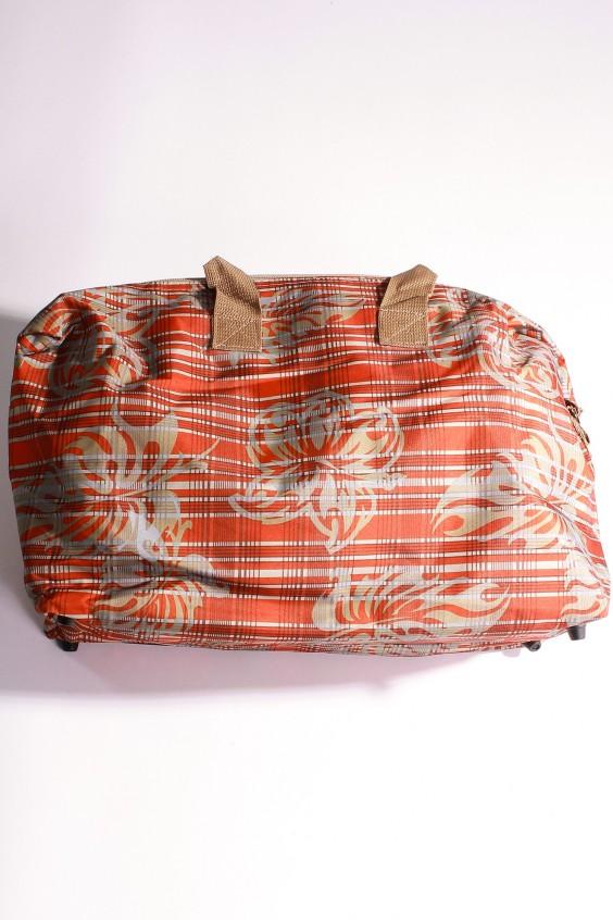 Дорожная сумка Российское швейное производство LacyWear 690.000