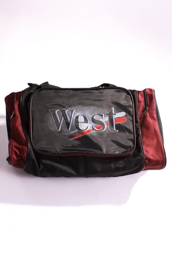 Спортивно-дорожная сумка Российское швейное производство LacyWear 640.000