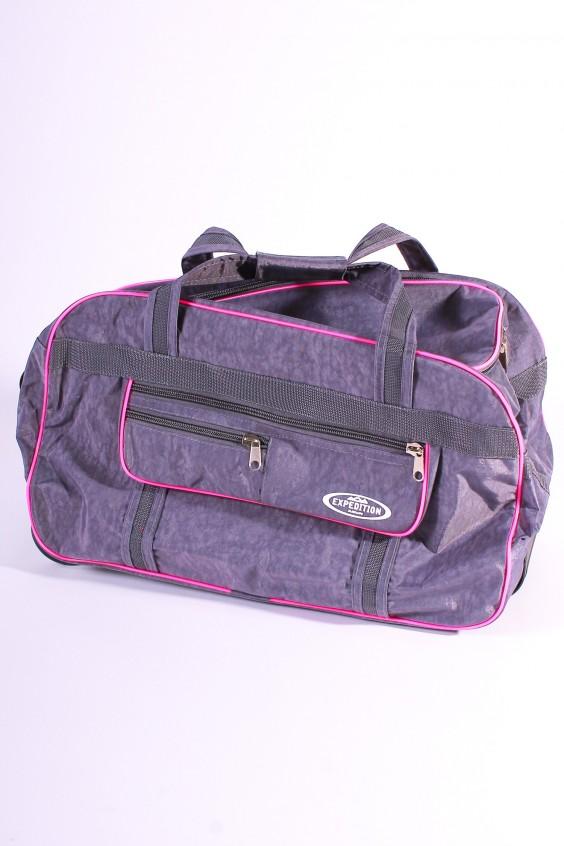 Дорожная сумка Российское швейное производство LacyWear 2240.000