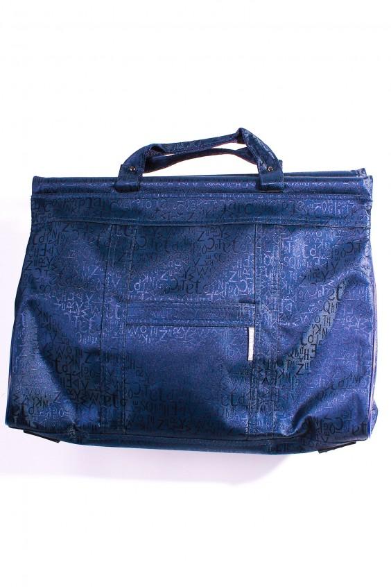 Дорожная сумка Российское швейное производство LacyWear 1290.000