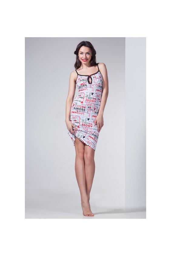Сорочка Российское швейное производство LacyWear 590.000