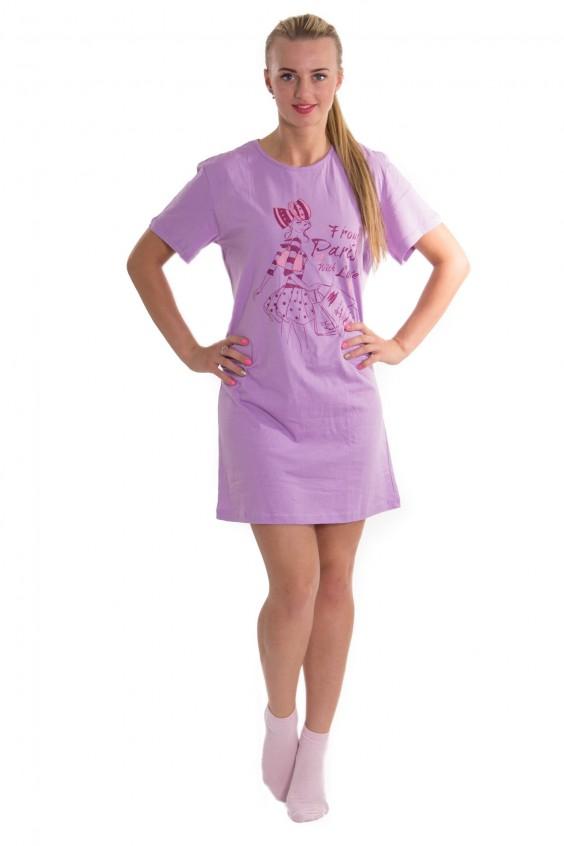 Ночная сорочка Российское швейное производство LacyWear 210.000
