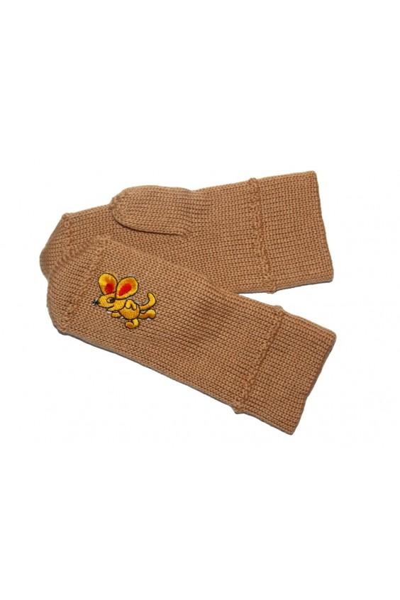 Варежки Российское швейное производство LacyWear 160.000