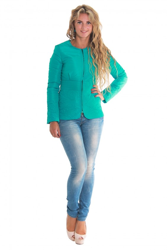 Куртка Российское швейное производство LacyWear 1790.000