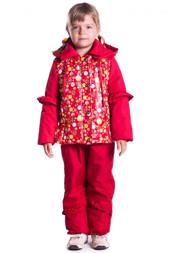 Куртка Российское швейное производство LacyWear 1740.000